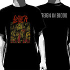 SLAYER - Reign in Blood:T-shirt - NEW - MEDIUM ONLY