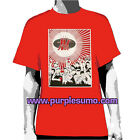 SUPERGRASS:Mao:T-shirt NEW:SMALL ONLY