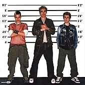 Busted - [2002] (2002)