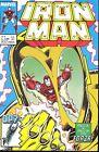 IRON MAN n° 9 - Ed. Play Press - 1989