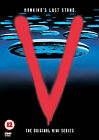 V - The Mini Series (DVD, 2002)