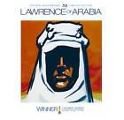 Lawrence of Arabia (Blu-ray Disc, 2012, 4-Disc Set, Restored Version Includes Digital Copy UltraViolet Blu-ra)