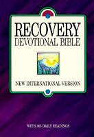 The Recovery Devotional Bible (1993, Paperback)