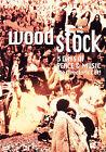 Woodstock: Three Days of Peace  Music (DVD, 1997)