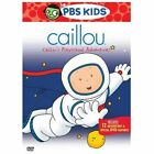 Caillou - Playschool Adventures (DVD, 2007)