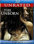 The Unborn (Blu-ray Disc, 2009)