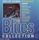 JOHN LEE HOOKER, Boogie Man [1993 CD] Orbis Collection