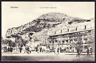 A4583cgt Gibraltar Casemates Square postcard