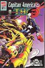 CAPITAN AMERICA & THOR n° 28 - Marvel Italia