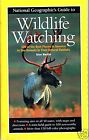 National Geographic's Guide -  Wildlife Watching