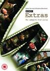 Extras - Series 1 - Complete (DVD, 2006, 2-Disc Set)
