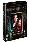 Twin Peaks - Series 2 - Complete (DVD, 2010, 6-Disc Set)