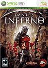 Dante's Inferno (Microsoft Xbox 360, 2010)