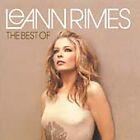 LeAnn Rimes - Best of [Curb/London] (2004)