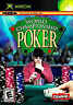 World Championship Poker (Microsoft Xbox, 2004)