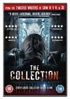 The Collection (DVD, 2013)