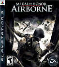 Medal of Honor: Airborne (Sony PlayStation 3, 2007)