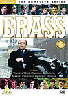 Brass - The Complete Series (DVD, 2007, 5-Disc Set, Box Set)