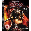 Ninja Gaiden Sigma (Sony PlayStation 3, 2007) - European Version