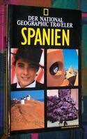 SPANIEN # Andalusien Madrid Barcelona ... # National Geographic TRAVELER