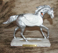 TRAIL OF PAINTED PONIES Magical Swan 1E/3803 ~ Elegant Horse ~ RETIRED ~