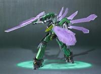 Robot Soul Spirits Tamashii 070 Zegapain Altair action figure Bandai
