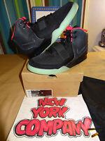 """Nike Air Yeezy 2 NRG """"Solar Red"""" 508214 006 blink ii kanye west platinum zen net"""