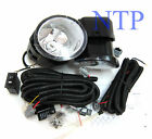 Spot light Fog Lamp FOR NISSAN FRONTIER D22 X-TRAIL XTRAIL Year 2001 - 2004 2002
