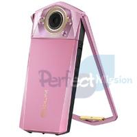 NEW ✓ Casio EXILIM EX-TR80 Pink  1 YEAR WTY ✓
