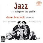 Dave Brubeck - Jazz at the College of the Pacific (Live Recording, 1992) CD