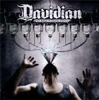 DAVIDIAN - Our Fear Is Their Force - CD - 200756