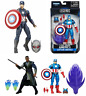 Marvel's Legend Series Action Figures Assorted Characters [BRAND NEW]