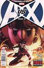 MARVEL AVX AVENGERS VS X-MEN ROUND 10 NEWSSTAND VARIANT EDITION