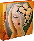 "DEREK & THE DOMINOS ""Layla"" Promo empty Box for Japan Mini LP CD Eric Clapton"