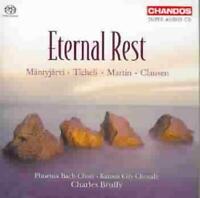 ETERNAL REST [HYBRID SACD] NEW CD