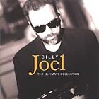 BILLY JOEL - THE ULTIMATE COLLECTION - 2 X GREATEST HITS CD SET - UPTOWN GIRL +