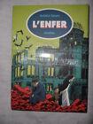 YOSHIHIRO TATSUMI : L'Enfer. Ed Cornélius. Collection Pierre. Neuf sous blister.