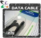 Genuine Original Nokia 500/5228/5233/5235/5250/6208c/6350 Data Cable DataCable