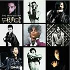 THE VERY BEST OF PRINCE - GREATEST HITS CD - PURPLE RAIN / KISS / WHEN DOVES CRY