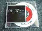 Bill Withers-Harlem 89 3inch Maxi CD-Made in Austria