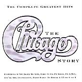 Chicago - The Chicago Story (The Complete Greatest Hits ' CD)