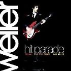 PAUL WELLER - HIT PARADE - GREATEST HITS CD - THE JAM / STYLE COUNCIL +