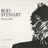 ROD STEWART - STORYTELLER - 4 X GREATEST HITS CD BOX SET - SAILING / BABY JANE +