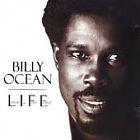 BILLY OCEAN - L.I.F.E. - 2 X GREATEST HITS CD SET - SUDDENLY / CARIBBEAN QUEEN +