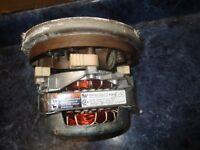 WHIRLPOOL DISHWASHER MOTOR/PUMP PART # 8534971