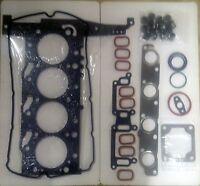 Ford Transit Kopfdichtung Set 2.4 L TDCi Duratorq 16V 01/2000-07/2006