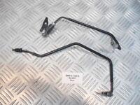 BMW K 1200 R Bj.07 Bremsleitung hint. Metall Brake Line