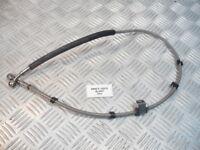 BMW K 1200 R Bj.07 Bremsleitung h. Stahlflex Brake Hose