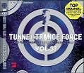 Various - Tunnel Trance Force Vol.37 - CD