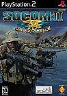 SOCOM II U.S. Navy Seals, (PS2)